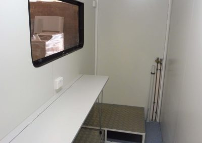 Custom Build - Ablution Laundry
