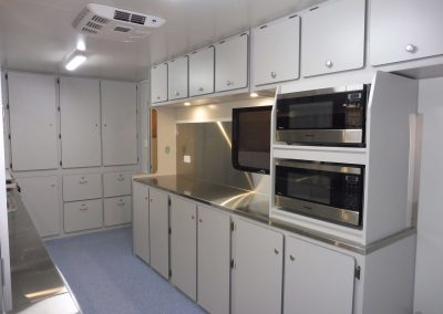 Custom Build - Hancock Prospecting 2018 kitchen (10)