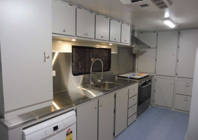 Custom Build - Hancock Prospecting 2018 kitchen (9)