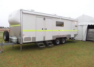 Custom Build - Kalgoorlie Van 2010 2