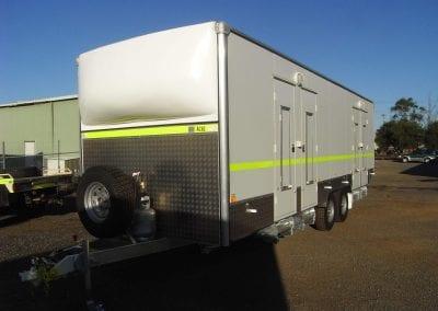 Hire - 4 Berth Caravan 3