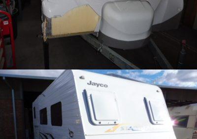 Repairs - Jayco