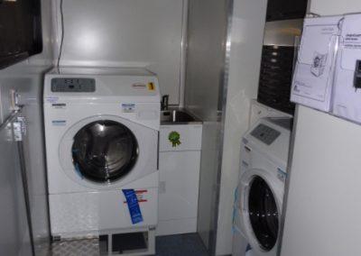 Rio Tinto Exploration - Ablution Laundry